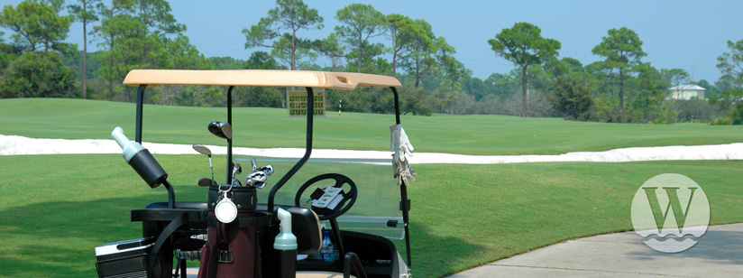 Grand Rapids Golf Outings & Events