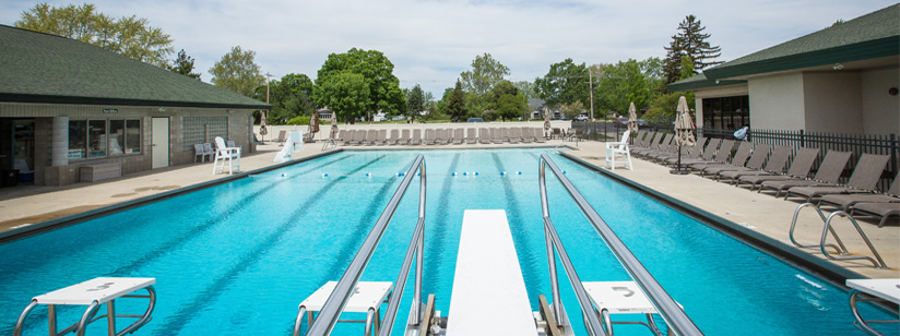 Grand Rapids Country Club Sports & Pool Membership