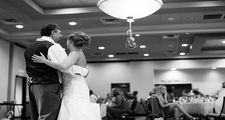 Sunnybrook Wedding Reception Dance