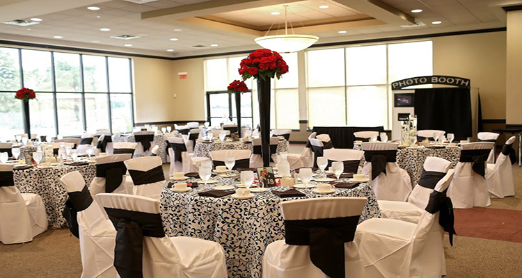 Sunnybrook Wedding Reception Venue